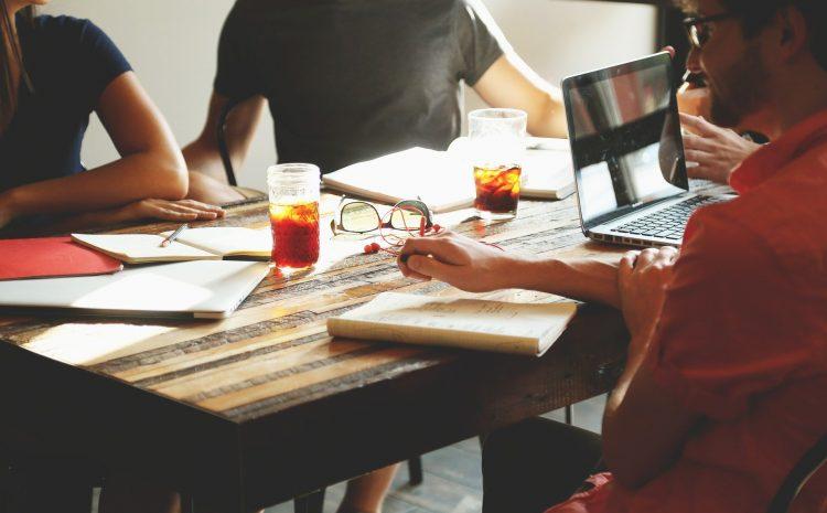 4 Peluang Karier untuk Kamu yang Semangat Berkarier di Industri Kreatif