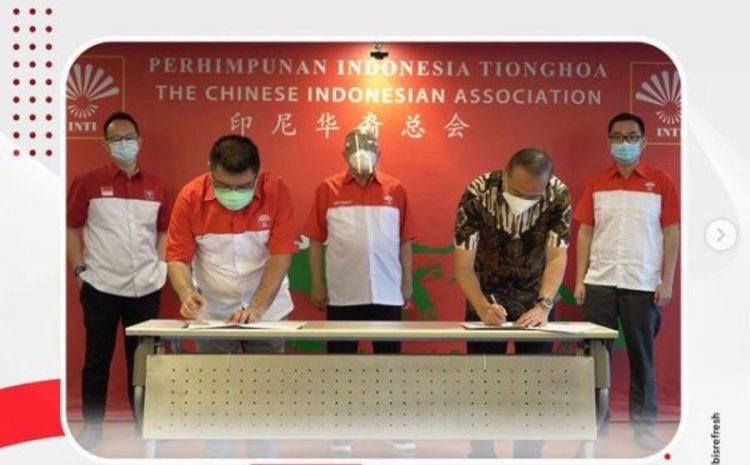 Bukti Nyata Kepedulian Pendidikan di Indonesia, Kalbis Institute Siap Memberikan Beasiswa Kepada Anggota Perhimpunan Indonesia Tionghoa (INTI)