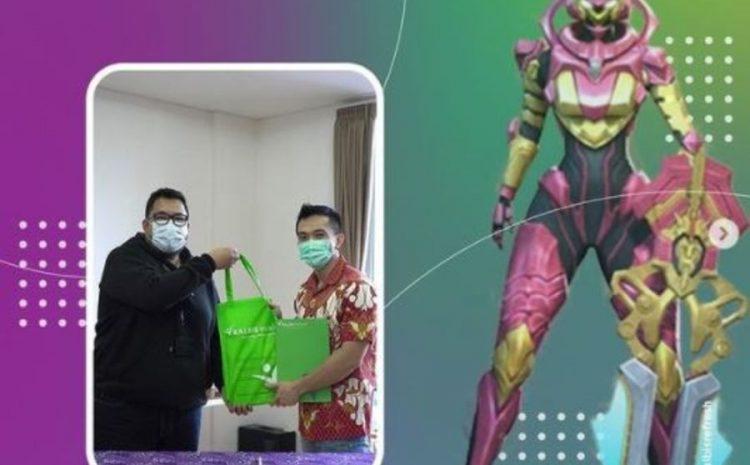 Mendukung Game Developer Rintisan Anak Bangsa, Kalbis Berkolaborasi Dengan Anantarupa Studio.
