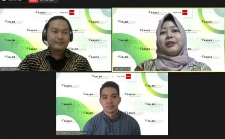Persiapkan Lulusan Berkualitas, Kalbis Institute Gelar Webinar Dengan ACCA