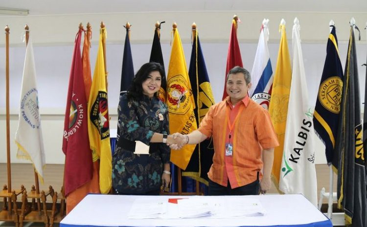 Prodi Akuntansi Kalbis Institute kembali bekerjasama dengan Ikatan Akuntan Indonesia (IAI)