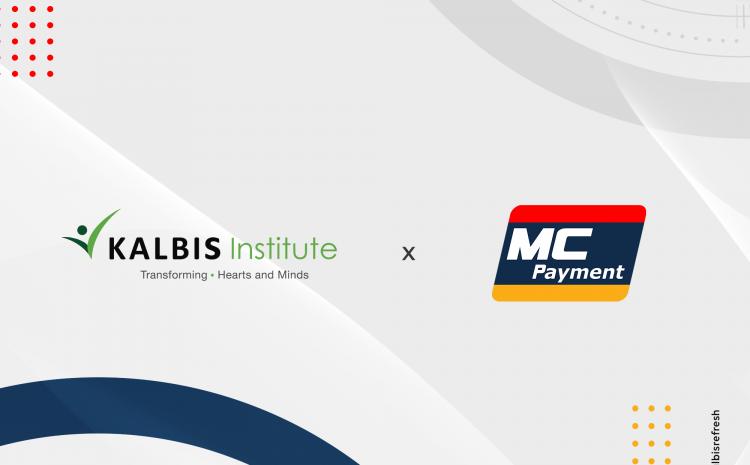 MC Payment Ikut Ambil Bagian dalam Kolaborasi Industri Kalbis Institute