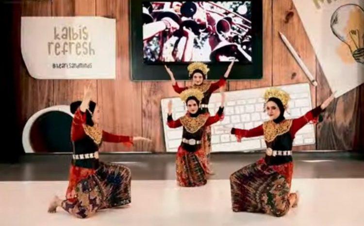 Menjunjung Tinggi Keberagaman, KALBIS Institute Gelar Festival Budaya Secara Daring