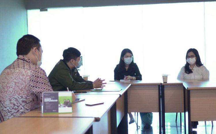 Kembangkan Laboratorium Akuntansi Digital, Kalbis Institute Gandeng Hashmicro
